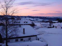Winterlandschaft_im_Abendrot